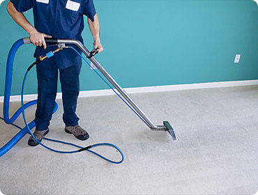 Carpet Cleaning Contractors