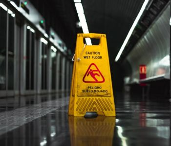 Floor Cleaning Services - Bright & Right